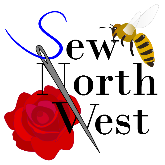 Sew North West - The Goodie Bag Swap