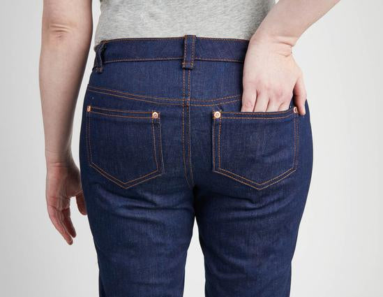 Ames Jeans by Cashmerette