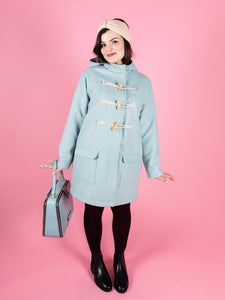 Eden Coat & Jacket - Tilly and the Buttons