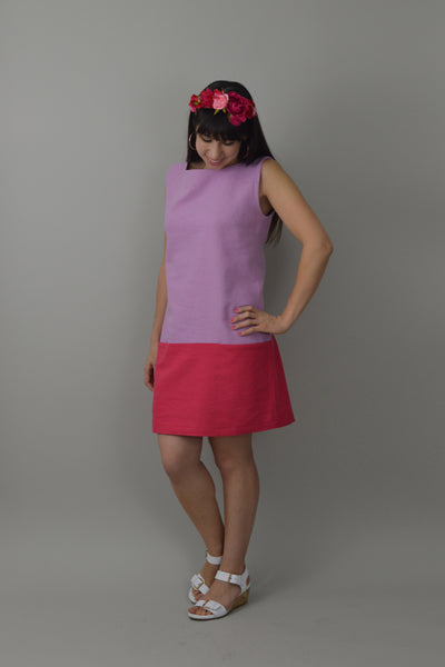 Carnaby Dress - Nina Lee