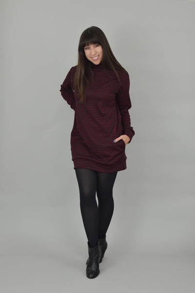 Southbank Sweater - Nina Lee