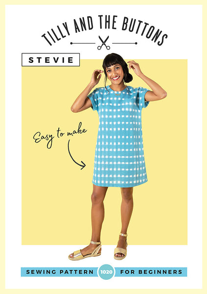 Stevie Tunic - Tilly and the Buttons