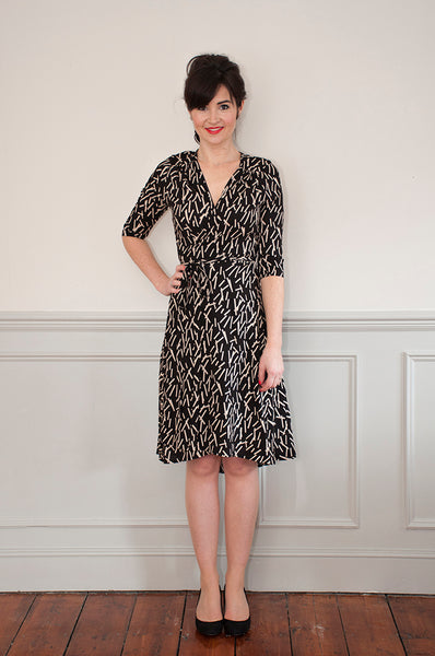 Eve Dress by Sew Over It