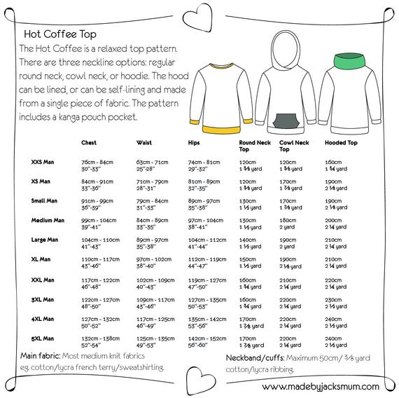 Hot Coffee Top & Dress - MBJM