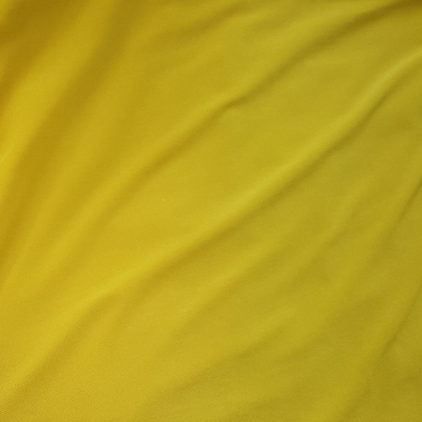 Spring Yellow Jersey