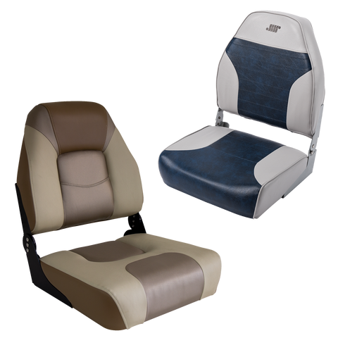 Fishing Boat Seats – Wise Seats