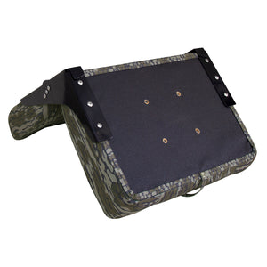 Wise Big Man Camouflage Edition 3057: Oversized Fishing Seat - Bottom View