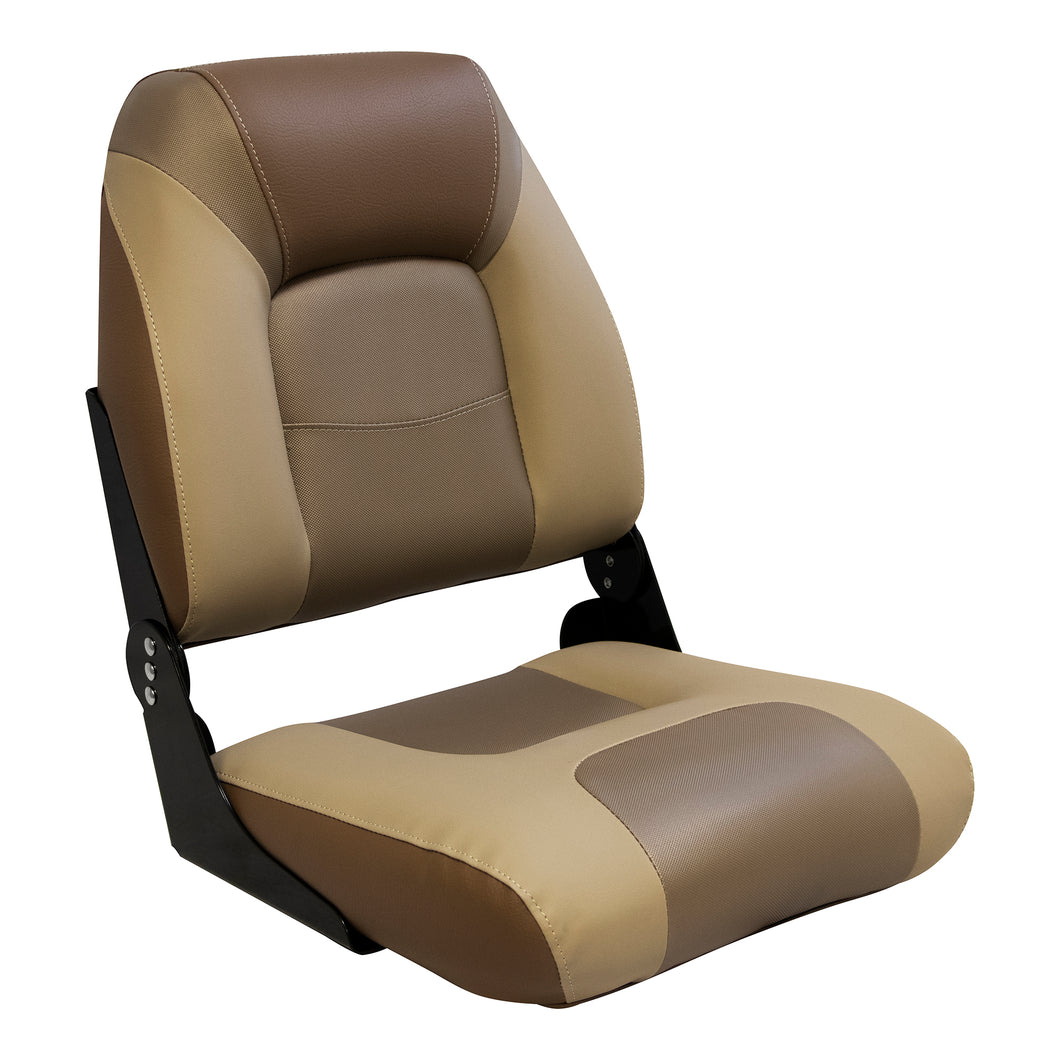 Wise 3058-1901 Husky Pro Edition Big Man Seat: Oversized Fishing Seat