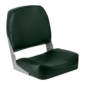 Wise 3313-713 Super Value Low Back - Green