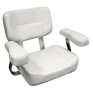 Wise 3321 Traditional Offshore Helm Chair