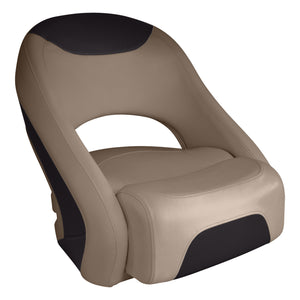 Wise 3336-1894 Classic Style Bucket Seat w/ Flip Up Bolster