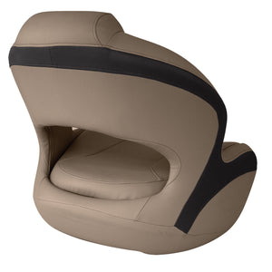 Wise 3337 Razor XTB Bucket Seat Rear View
