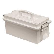 Wise 5601-40 Action Sport Dry Utility / Ammo Small Box - White