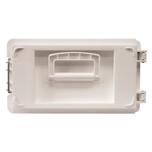 Wise 5601 Action Sport Dry Utility / Ammo Small Box - Top View