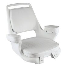 Wise 8WD1007-3-710 Captains Chair w/ Armrests