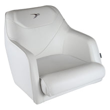 8WD1127-0030 Contemporary Series Traditional Ski Bucket Seat