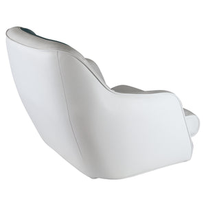 8WD1127 Contemporary Series Traditional Ski Bucket Seat - Rear View