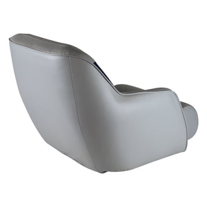 Wise 8WD1205 Standard Offshore Bucket Seat - Rear View