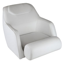 Wise 8WD1205-784 Standard Ski Bucket Seat - Offshore Captains Chair
