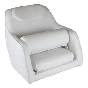 Wise 8WD1205-784 Standard Offshore Bucket Seat - Bolster Up