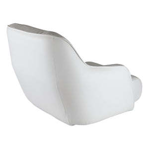 Wise 8WD1205-784 Standard Offshore Bucket Seat - Rear View