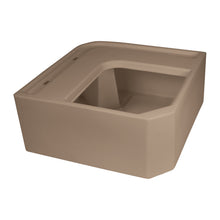 Wise 8WD133-1B-207 Deluxe Series Pontoon Corner Section Base Only - Aftermarket Pontoon Furniture