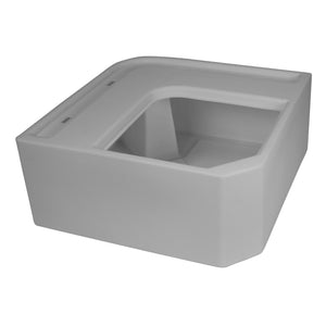 Wise 8WD133-1B-221 Deluxe Series Pontoon Corner Section Base Only - Aftermarket Pontoon Furniture