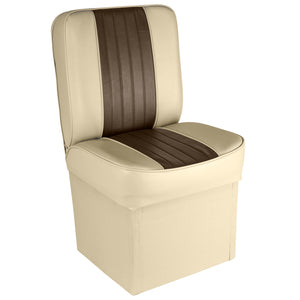 Wise 8WD1414P-662 Deluxe Series Jump Seat : Run-a-bout / Fish & Ski
