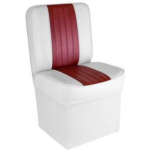 Wise 8WD1414P-925 Deluxe Series Jump Seat : Run-a-bout / Fish & Ski