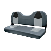 "8WD1458-860 Blast Off Series Bass Boat 42"" Folding Bench Seat"