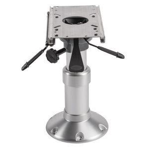 "Wise 8WP145 Heavy Duty Mainstay Marine Pedestal w/ 2 7/8"" Post"