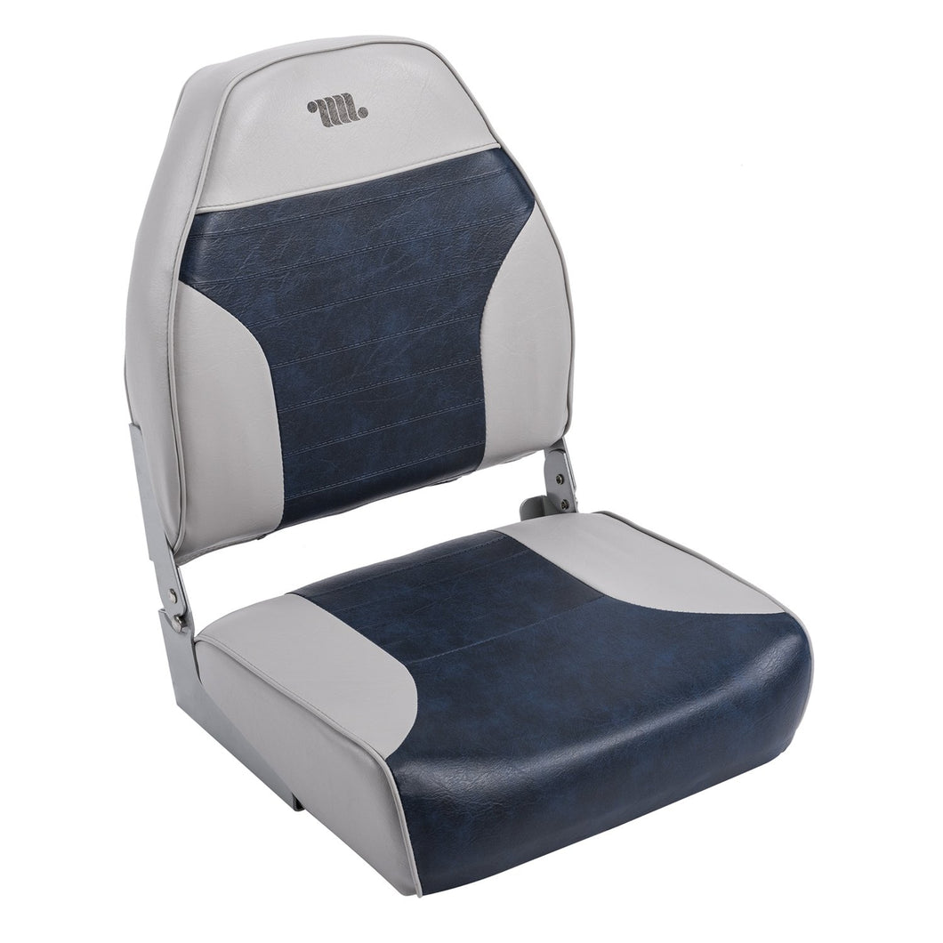 Wise 8WD588PLS-660 High Back Fishing Boat Seat - Best Selling