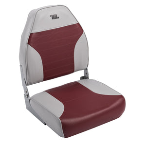 Wise 8WD588PLS-661 High Back Fishing Boat Seat - Best Selling