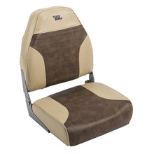 Wise 8WD588PLS-662 High Back Fishing Boat Seat - Best Selling