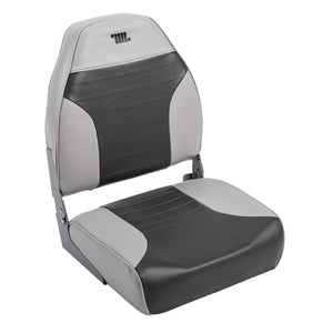 Wise 8WD588PLS-664 High Back Fishing Boat Seat - Best Selling