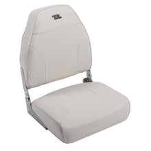Wise 8WD588PLS-710 High Back Fishing Boat Seat - Best Selling