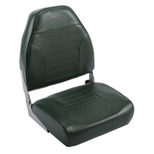 Wise 8WD588PLS-713 High Back Fishing Boat Seat - Best Selling