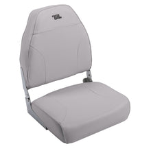 Wise 8WD588PLS-717 High Back Fishing Boat Seat - Best Selling