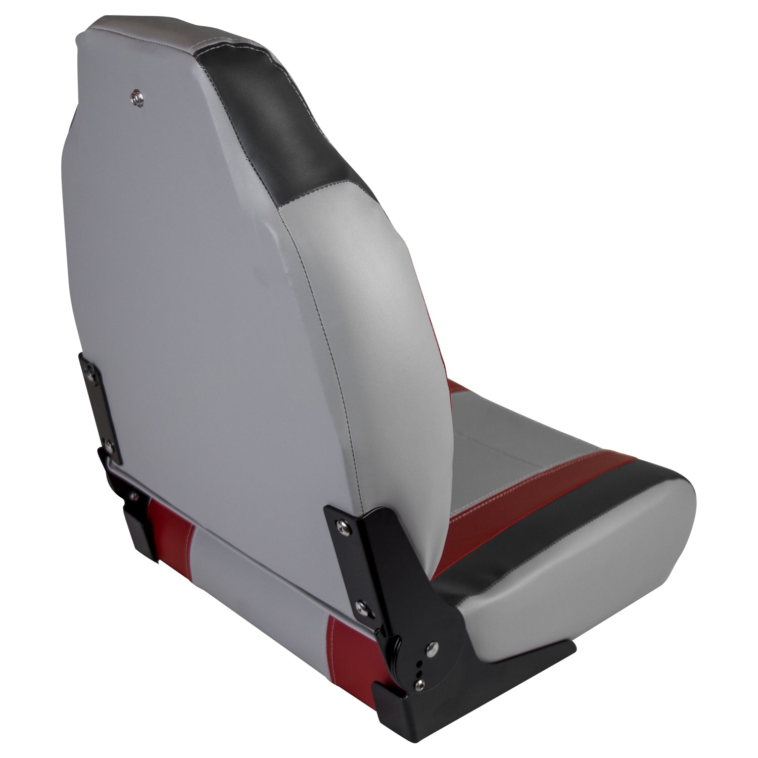 Wise 8WD717 Bass Boat High Back Fishing Seat – Wise Seats