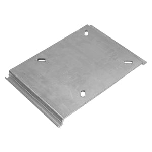 Wise 8WD72 Sure Mount Replacement Center Bracket - Jon Boat