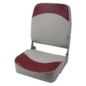 Wise 8WD781PLS-661 High Back Fishing Boat Seat
