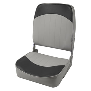 Wise 8WD781PLS-664 High Back Fishing Boat Seat