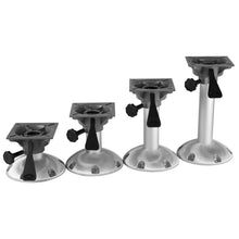 Wise Marine 8WP24 Fixed Pedestal Collection