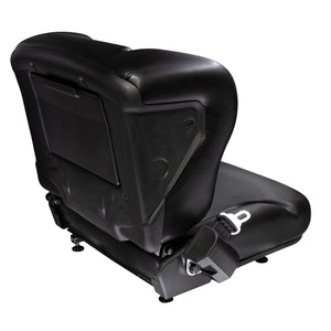 Wise Industrial WM1357 Toyota Style Molded Seat Assembly - Back Right View