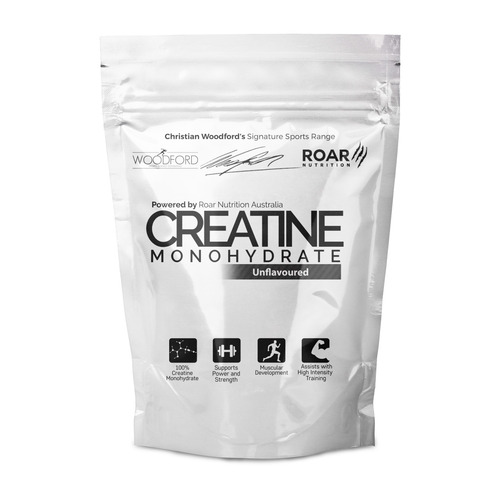 Woodford Signature Creatine