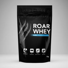 Whey Protein Isolate Vanilla