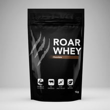Whey Protein Isolate Chocolate