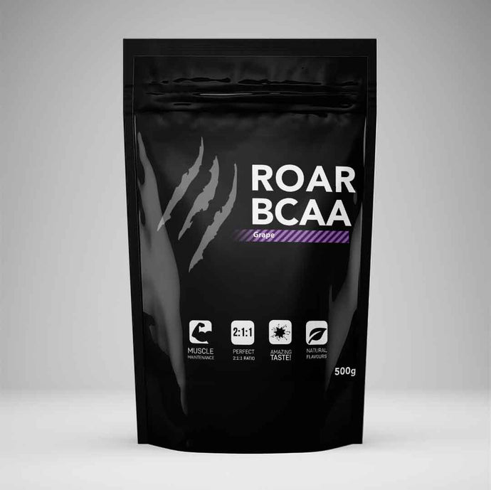 BCAA Grape