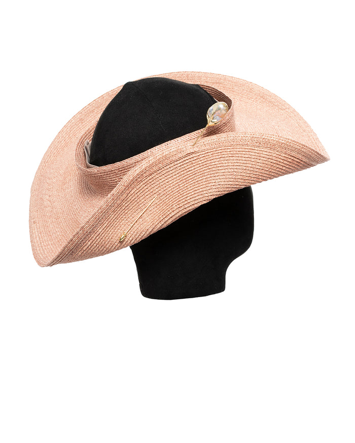 The Swallow Visor | With The Swallow Pin