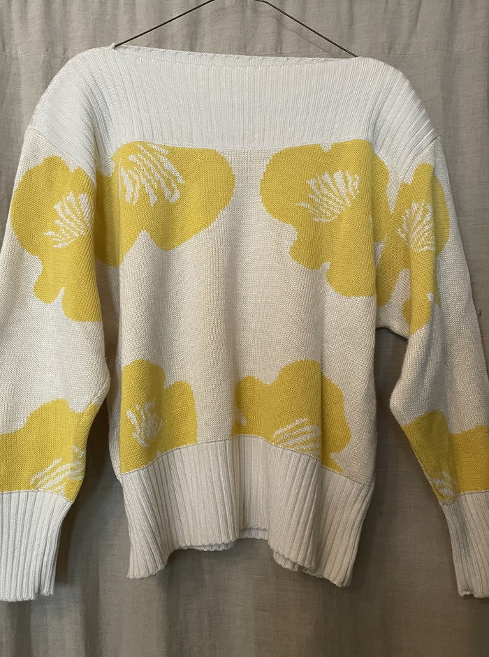 PAWN | VINTAGE COURRÈGES KNIT